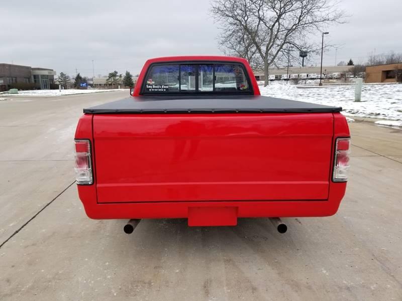 1992 Dodge Dakota Sport (image 8)