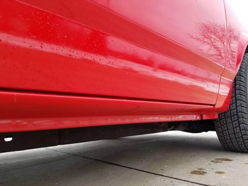 1992 Dodge Dakota Sport (image 7)