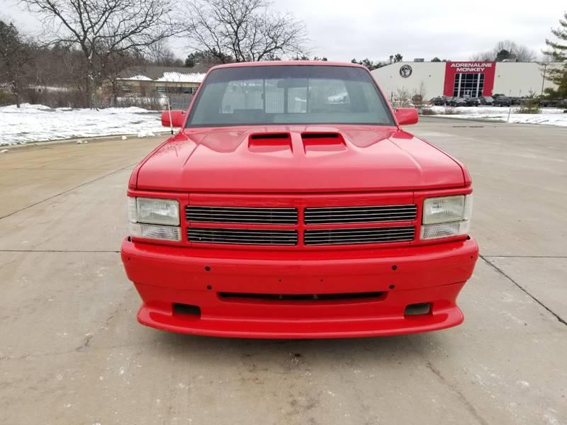 1992 Dodge Dakota Sport (image 13)