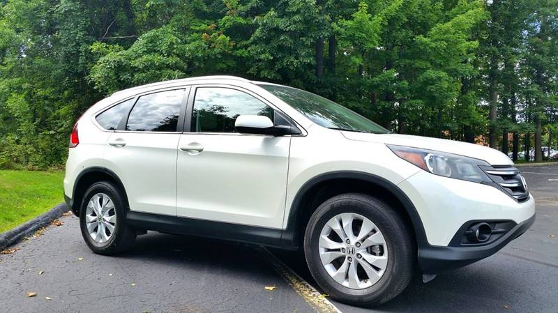 2013 Honda CR-V for sale at Lease Car Sales 3 in Warrensville Heights OH