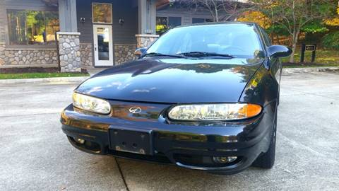 1999 Oldsmobile Alero for sale in Warrensville Heights, OH
