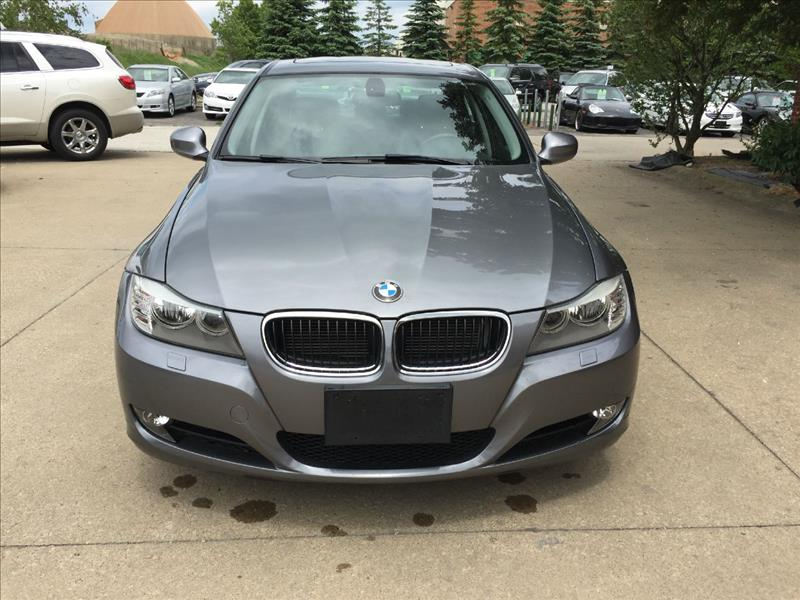 2011 BMW 3 Series AWD 328i xDrive 4dr Sedan SULEV - Warrensville Heights OH