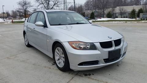 2006 BMW 3 Series for sale in Warrensville Heights, OH