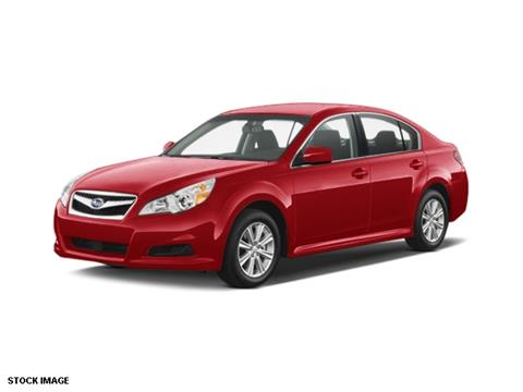 2011 Subaru Legacy for sale in Fairfield, OH