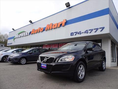 2011 Volvo XC60 for sale in Fairfield, OH