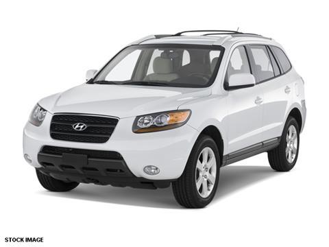 2008 Hyundai Santa Fe for sale in Fairfield, OH