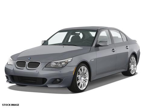 2009 BMW 5 Series for sale in Fairfield, OH