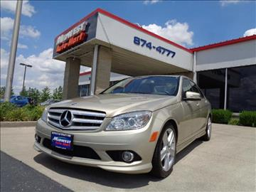 2010 Mercedes-Benz C-Class for sale in Fairfield, OH