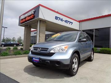 2008 Honda CR-V for sale in Fairfield, OH