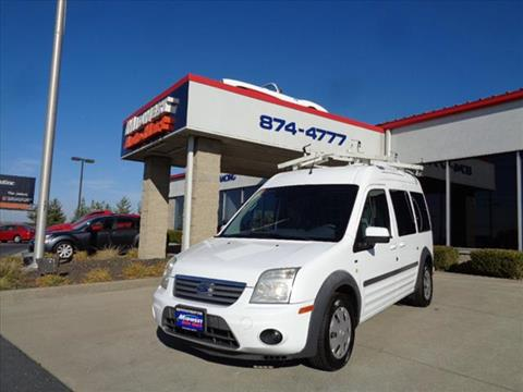 2011 Ford Transit Connect for sale in Fairfield, OH