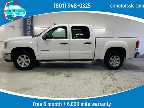 2011 GMC Sierra 1500 for sale in Salt Lake City, UT