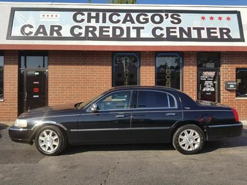2009 Lincoln Town Car for sale in Chicago, IL