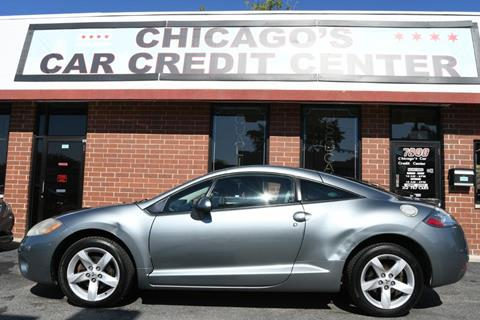 2007 Mitsubishi Eclipse for sale in Chicago, IL