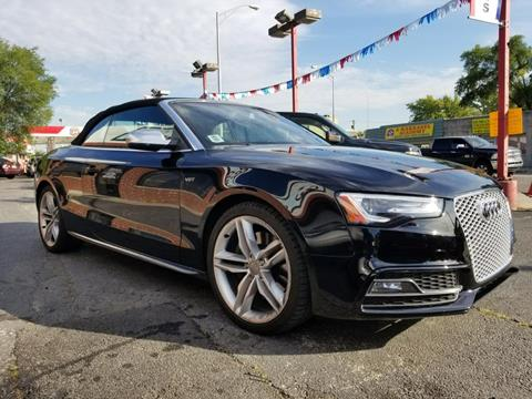 2012 Audi S5 for sale in Chicago, IL