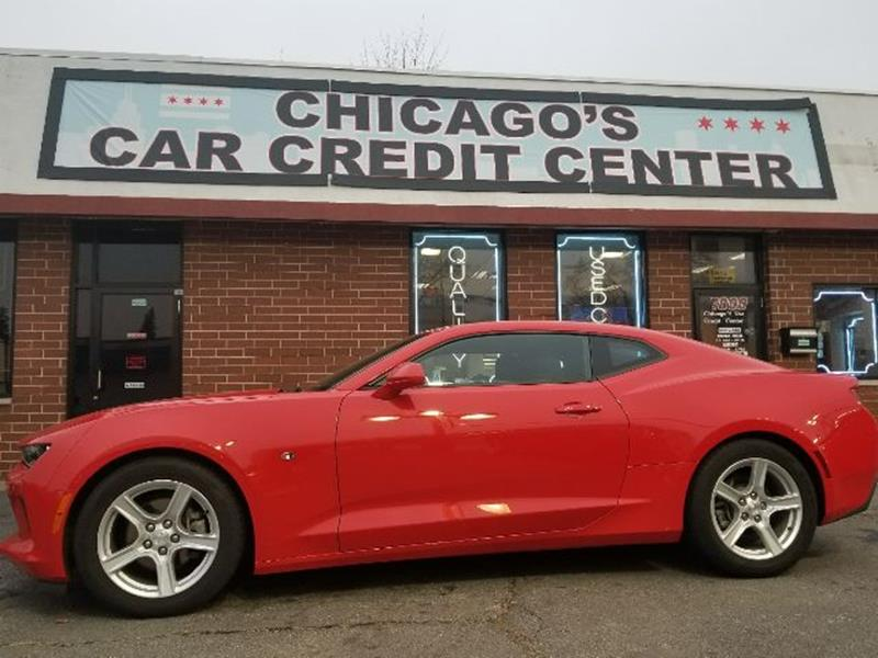 Chicago\'s Car Credit Center - Used Cars - Chicago IL Dealer