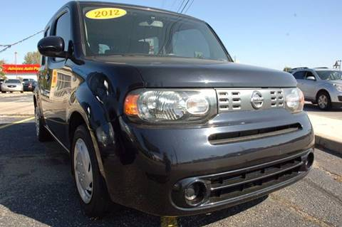 2012 Nissan cube for sale in Indianapolis, IN