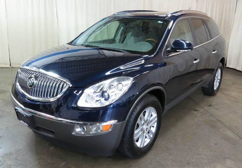 2009 Buick Enclave for sale at CHAGRIN VALLEY AUTO BROKERS INC in Cleveland OH