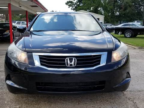 2008 Honda Accord for sale in Lafayette, LA