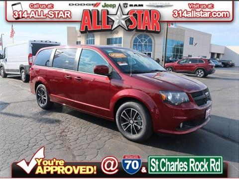 a809d164c0 Used Minivans For Sale in Missouri - Carsforsale.com®