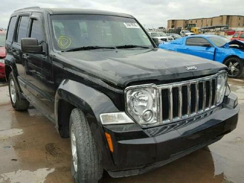 used 2011 jeep liberty for sale in houston tx. Black Bedroom Furniture Sets. Home Design Ideas