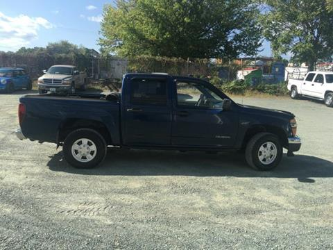 2004 Chevrolet Colorado for sale in Charlottesville, VA