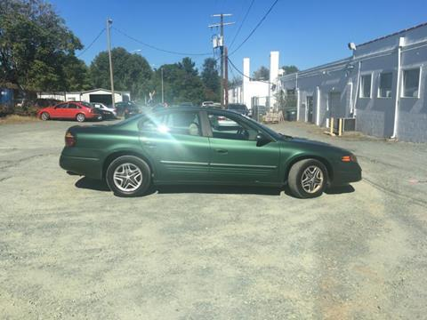 2003 Pontiac Bonneville for sale in Charlottesville, VA