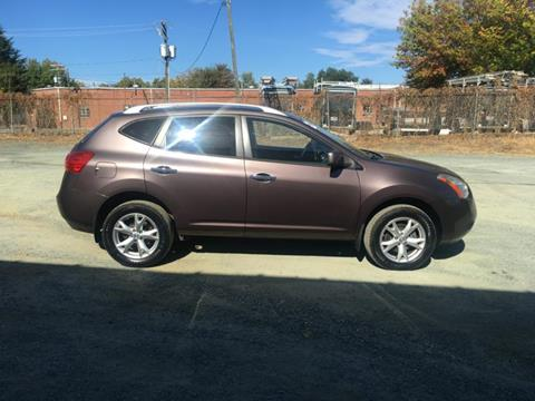2010 Nissan Rogue for sale in Charlottesville, VA