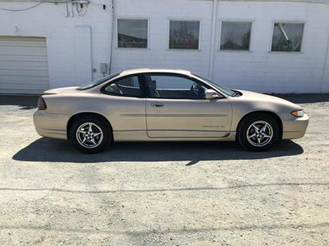2001 Pontiac Grand Prix for sale in Charlottesville, VA