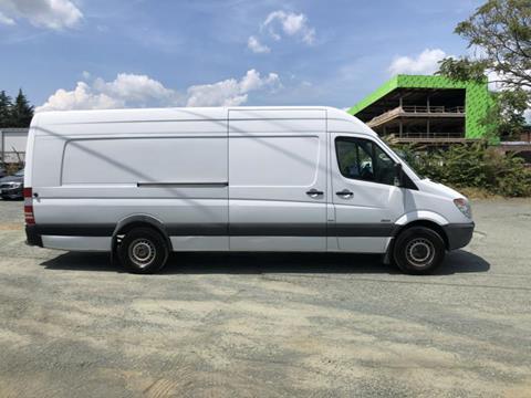 2011 Mercedes-Benz Sprinter Cargo for sale in Charlottesville, VA