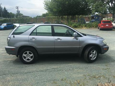 2002 Lexus RX 300 for sale in Charlottesville, VA