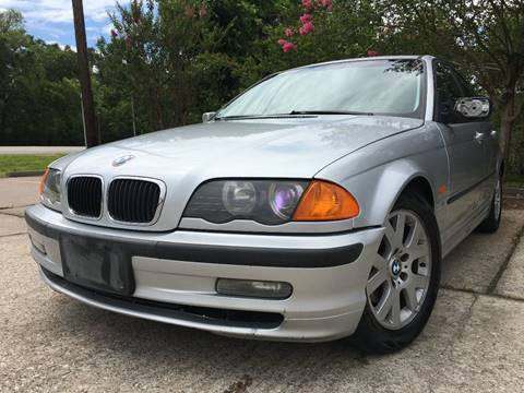 2000 BMW 3 Series for sale in Houston, TX