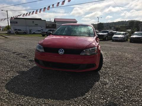 2013 Volkswagen Jetta for sale in Charleston, WV