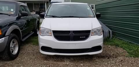 2015 RAM C/V for sale in Charleston, WV