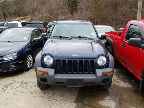 2004 Jeep Liberty for sale in Charleston, WV