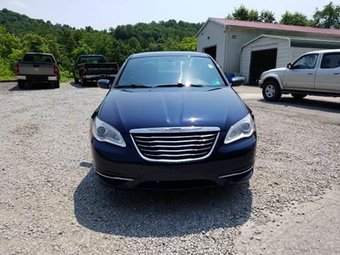 Used Cars Charleston Wv >> Cars For Sale in Charleston, WV - Sissonville Used Cars