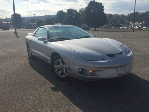 2000 Pontiac Firebird for sale in Charleston, WV