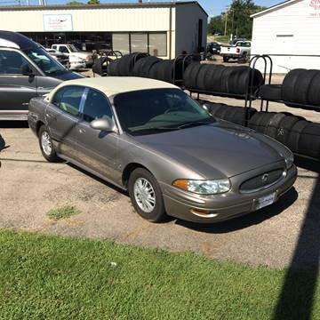 2002 Buick LeSabre for sale in Reading, OH