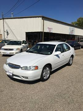 2000 Nissan Altima for sale in Reading, OH
