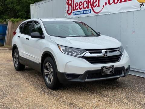 2019 Honda CR-V LX for sale at Bleecker Chevrolet in Dunn NC
