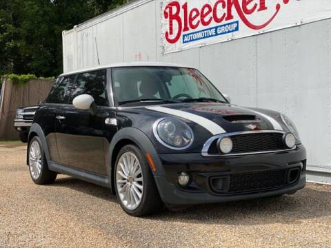 2013 MINI Hardtop Cooper S for sale at Bleecker Chevrolet in Dunn NC