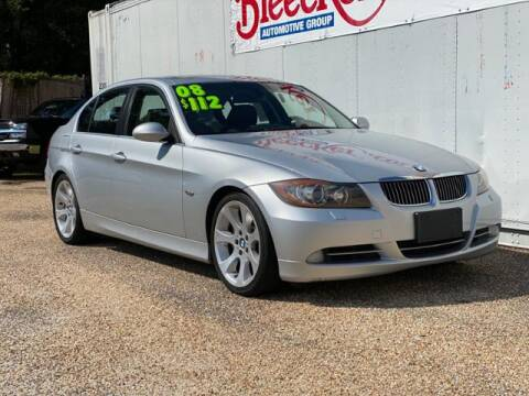 2008 BMW 3 Series 335i for sale at Bleecker Chrysler Dodge Jeep Ram in Dunn NC