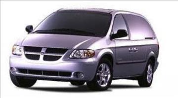 2004 Dodge Grand Caravan for sale in Dunn, NC