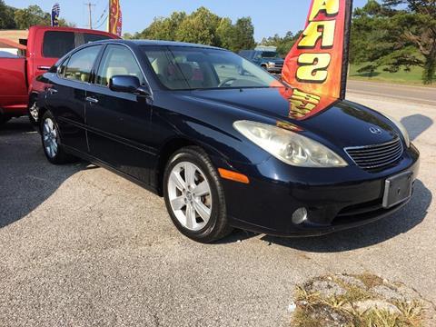 2006 Lexus ES 330 for sale in Harriman, TN