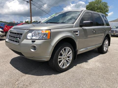 2010 Land Rover LR2 for sale in Harriman, TN