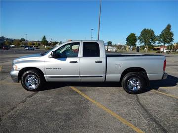2005 Dodge Ram Pickup 3500 for sale in Nicholasville, KY