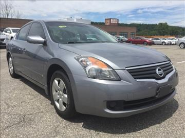 2007 Nissan Altima for sale in Mount Kisco, NY