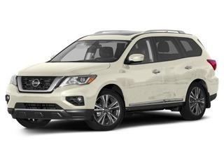 2017 Nissan Pathfinder for sale in Mount Kisco, NY