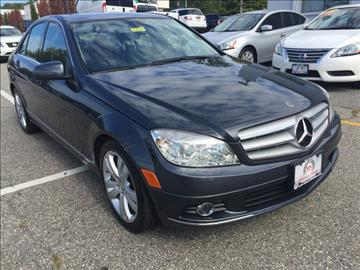 2011 Mercedes-Benz C-Class for sale in Mount Kisco, NY