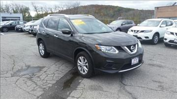2015 Nissan Rogue for sale in Mount Kisco, NY