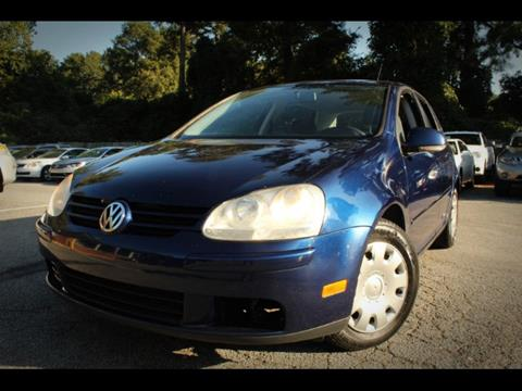 2008 Volkswagen Rabbit for sale in Atlanta, GA